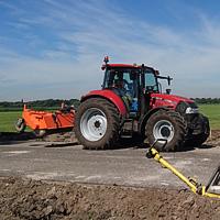 materieel-tractorern